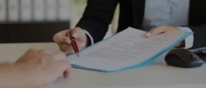 Our legal services