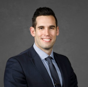 Scott Laidlaw - Principal Barrister & Solicitor