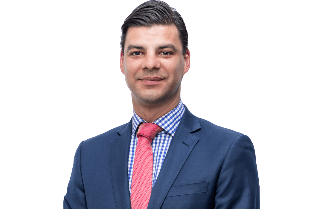 Nick Thomson - Barrister & Solicitor